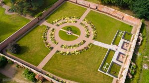 Garthmyl Hall walled Gardens 300x169 - Our Work