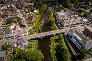 Longbridge Newtown Powys 1 300x200 - Our Work