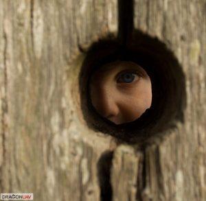 Peeking Babyboy 300x293 - Our Work
