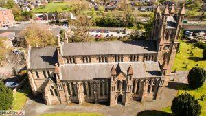 St Davids Church Newtown Powys1 300x169 - Our Work