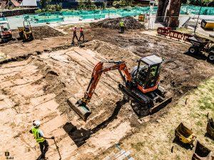 Bristol Uni Site 2 300x225 - Our Work
