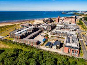Swansea Uni Site 2 300x225 - Our Work