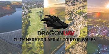 Aerial Tour Thumbnail - Our Work