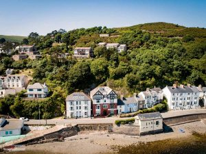 The Exchange Aberdovey May 2018 2 smaller 300x225 - Our Work