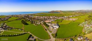 6 Shot stitch over Tywyn 300x134 - Our Work