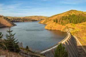 Clywedog Dam HDR 300x200 - Our Work