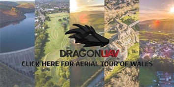 Aerial Tour Thumbnail - Our Work